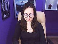 Miss Geneva Private Webcam Show