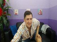 Cash Hatcher Private Webcam Show