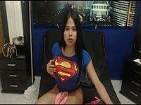 Sabrina Hamber Private Webcam Show