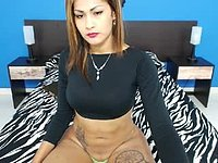 Ariadna Sex Members-Only Show