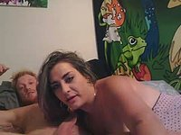 Blake & Lacey Private Webcam Show