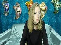 Ivy Clark Private Webcam Show