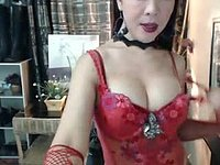 Sexy Weng Private Webcam Show