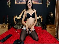 Jessica Jhonson Private Webcam Show
