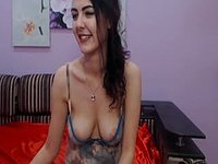 Latricia Private Webcam Show