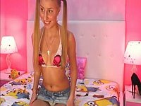Kelly Sweety Private Webcam Show
