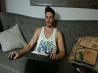 Aidan Hunk Private Webcam Show