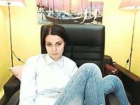 Judy Li Private Webcam Show