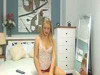 Angelina Soft Private Webcam Show