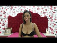 Karla Hill Private Webcam Show