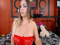 Meganlive Feature Webcam Show