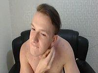 Kobie Muller Private Webcam Show