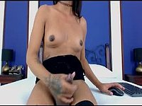 Katty Ross Private Webcam Show