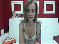 Elizabet Swann Private Webcam Show