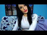 Johanna Sexy Private Webcam Show