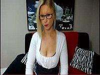 Doreen Sexy Private Webcam Show