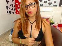 Charlotte Twerk Private Webcam Show
