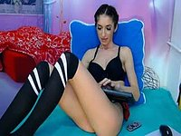 Angel Daria Private Webcam Show