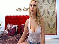Vicki Spice Private Webcam Show