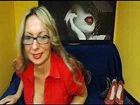 Janette Desire Private Webcam Show