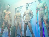 Aphrodite Boys Private Webcam Show