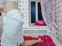 Courtney Fry Private Webcam Show