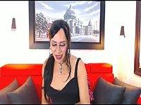 Zuxana Private Webcam Show