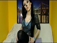 Johanna Sexy Private Webcam Show