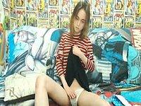 Gabrielle Moor Private Webcam Show