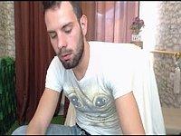Jason Goldy Private Webcam Show