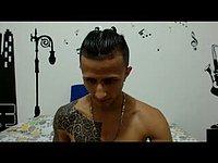 Adrian Mega Private Webcam Show
