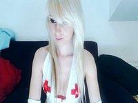 Anni Maisa Private Webcam Show