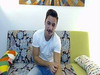 Dominic Adelmar Private Webcam Show
