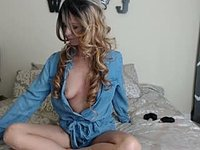Whitnee James Private Webcam Show