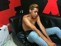 Marcus Xavier Private Webcam Show
