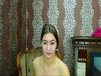 Miranda Davis Private Webcam Show