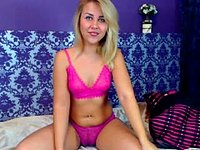 Cherry Sheryn Private Webcam Show