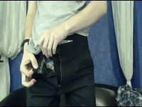Sam Wick Private Webcam Show