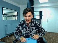 Mark Paige Private Webcam Show