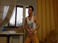 Cool Igor & Cool Artem Private Webcam Show