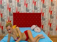 Stacey Bella Private Webcam Show