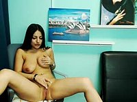 Alisha G Private Webcam Show