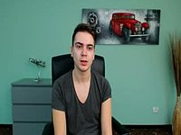 Ian Weiss Private Webcam Show