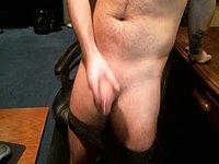 Pierced Marcus Private Webcam Show