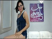 Anne Wills Private Webcam Show