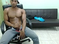 Manolo Walker Private Webcam Show