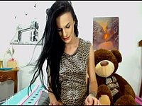 Kimena Funny Private Webcam Show