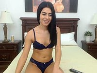 Laurainne Private Webcam Show
