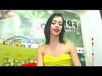 Jessy Harlot Private Webcam Show