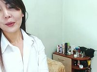 Kira Mei Private Webcam Show